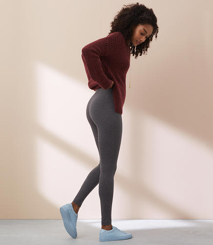 Lou & Grey Essential Leggings