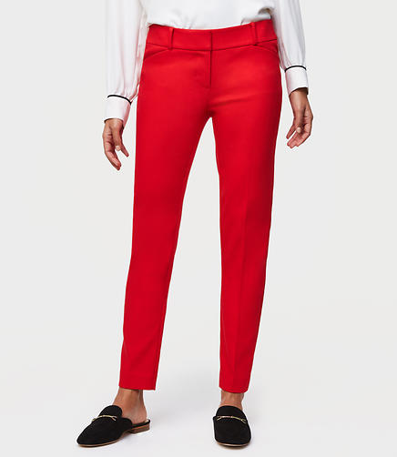 Tall Skinny Pants in Julie Fit