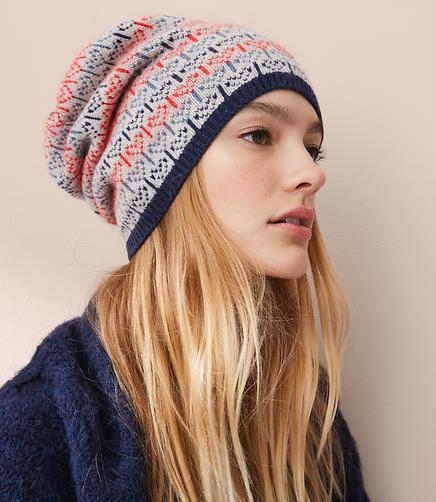 Lou & Grey Heartwarmer Hat