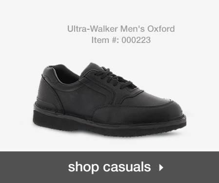Shop Men's Casuals