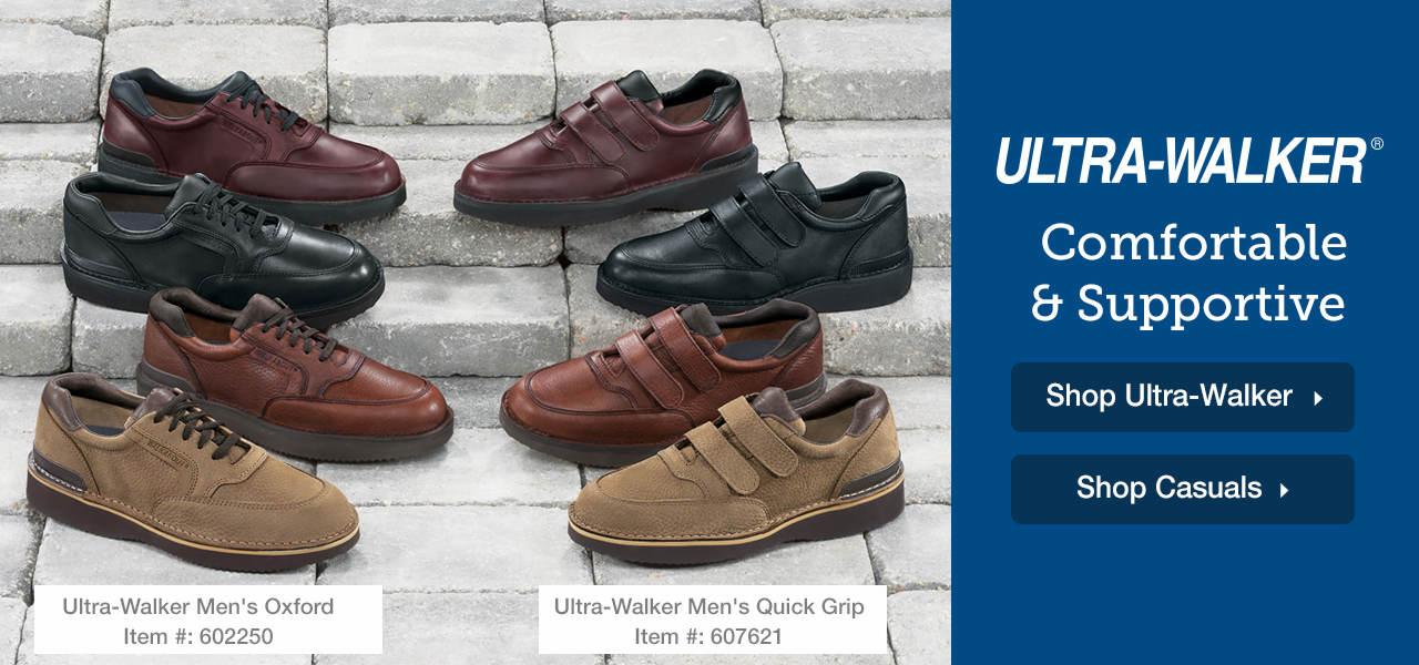 Shop Men's Ultra-Walker