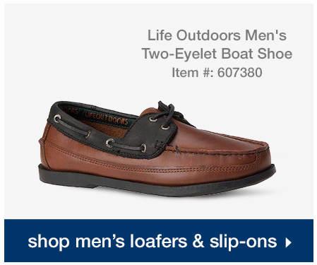 Shop Men's Loafers & Slip-Ons