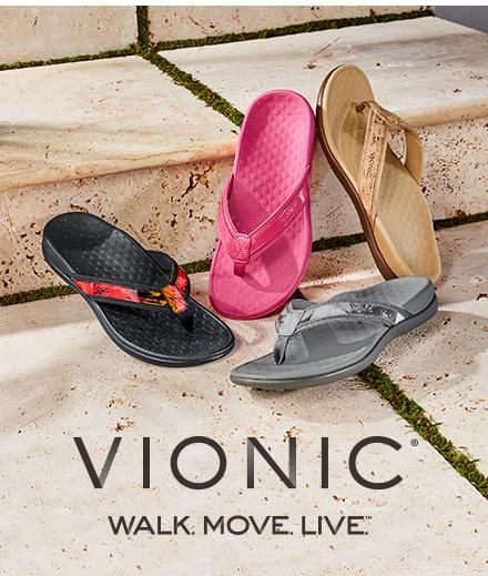 Shop Vionic