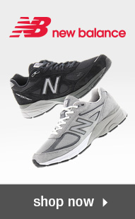 Shop New Balance
