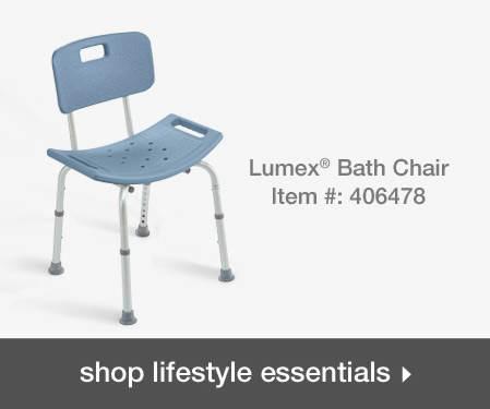 Shop Lifestyle Essentials