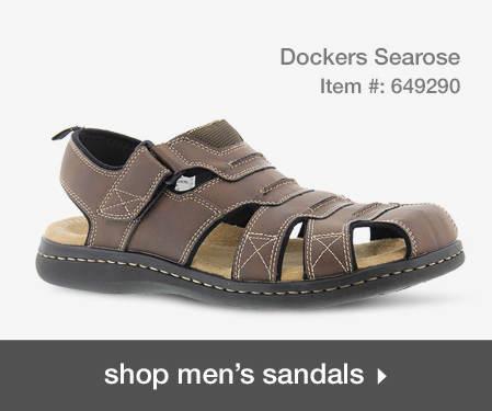 Shop Men's Sandals