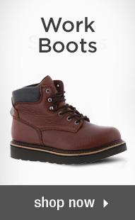 Shop Work Boots