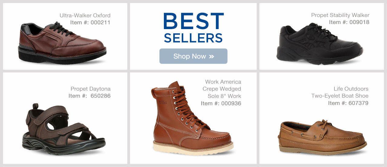 Shop Men's Best Sellers