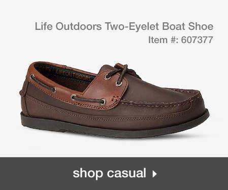 Shop Casuals