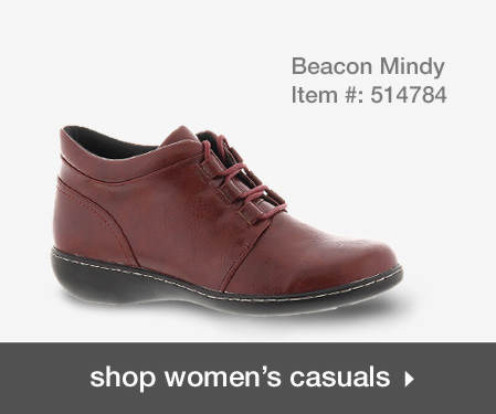 Shop Women's Casuals