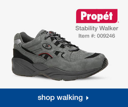 Shop Walking