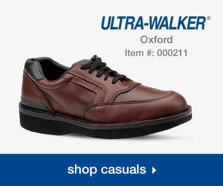 Shop Casuals