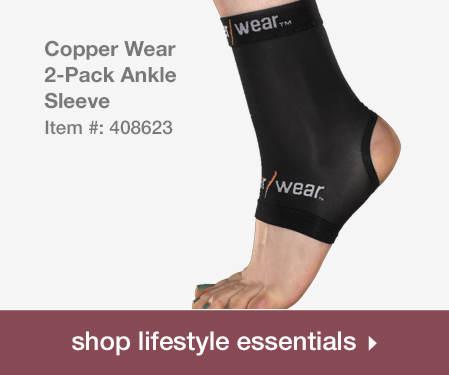 Shop Women's Lifestyle Essentails