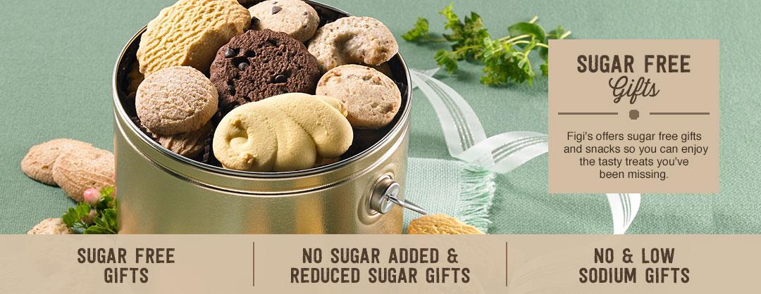 Sugar Free Gifts