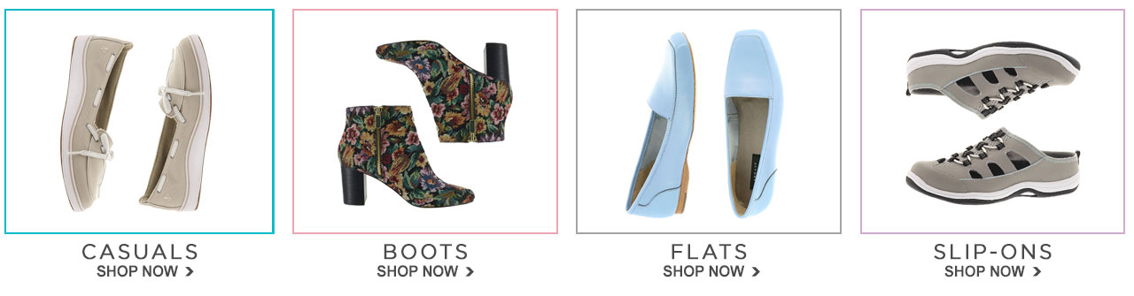 Shop Our Top Categories.