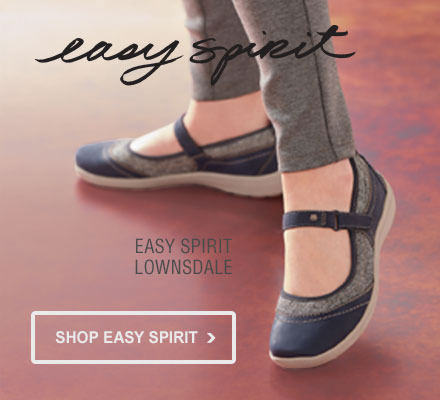 Shop Easy Spirit.
