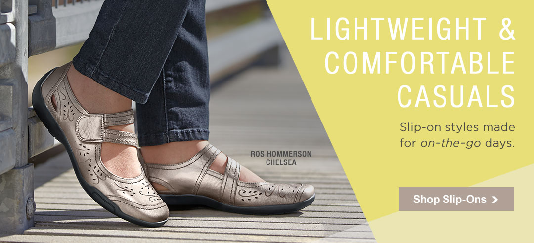 Lightweight And Comfortable Classics