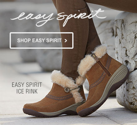 Shop Easy Spirit.