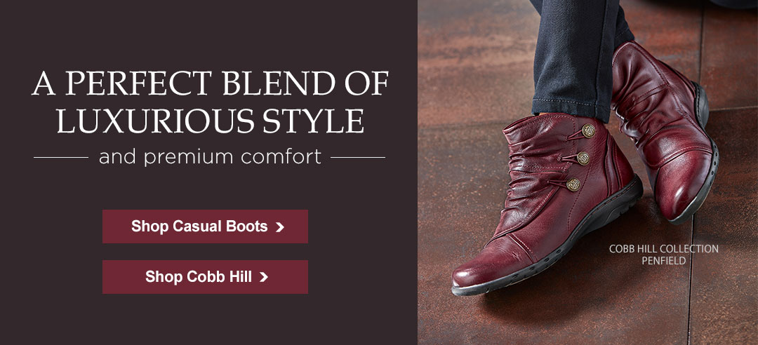 A Perfect Blend Of Luxurious Style And Premium Comfort