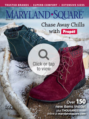 Browse the Early Winter Online Catalog