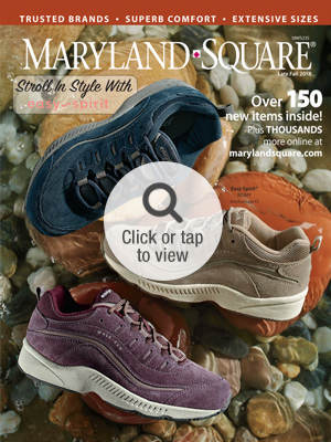 Browse the Late Fall Online Catalog