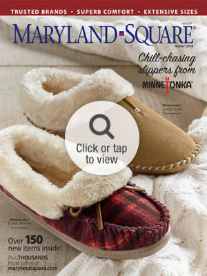 Browse the Winter Online Catalog