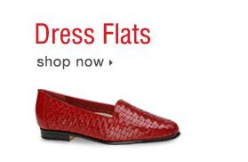 Shop Dress Flats