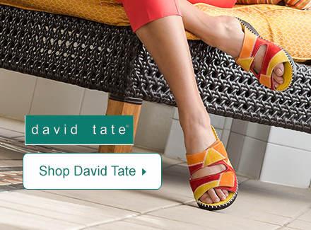 Shop David Tate
