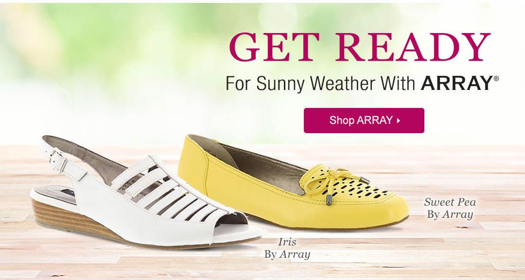 Shop ARRAY