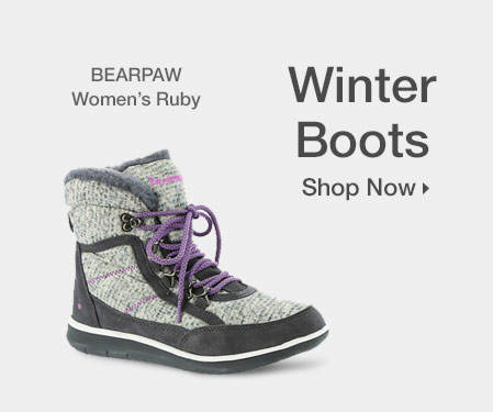 Shop Winter Boots