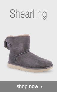 Shop Women's Shearling