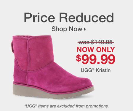 UGG® Women's Kristin