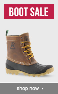 Shop Men's Boots on Sale