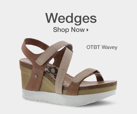 Shop Wedges