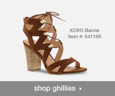 Shop Ghillies