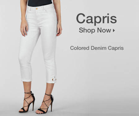 Shop Capris