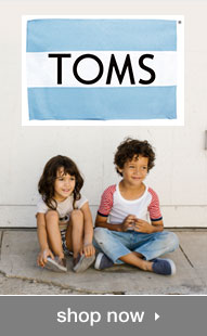 Shop TOMS Kids'