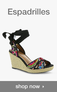 Shop Espadrille Sandals