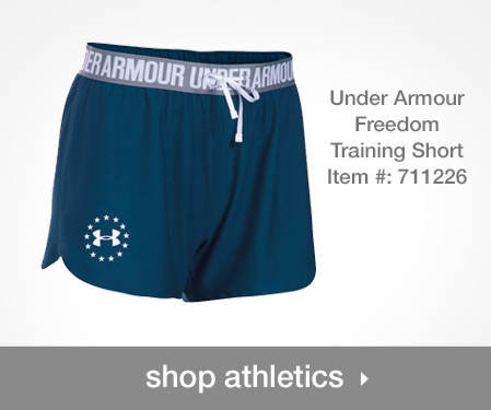 Shop Athletics