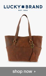 Shop Lucky Brand Bags