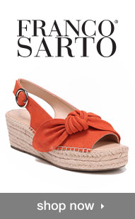 Shop Franco Sarto Sandals
