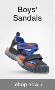 Shop Boy's Sandals