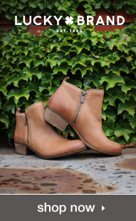 Shop Lucky Brand Footwear