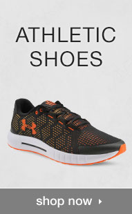 Shop Athletic Shoes