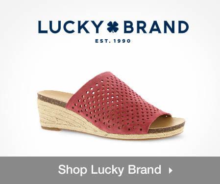Shop Women's Lucky Brand