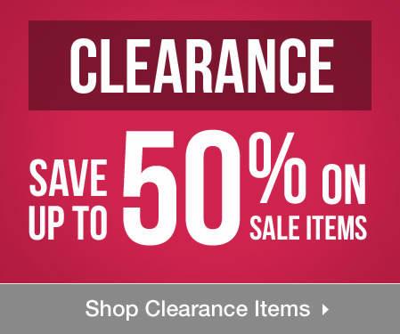 Shop Women's Clearance Items