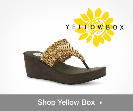 Shop Women's Yellow Box