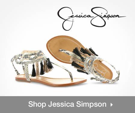 Shop Jessica Simpson