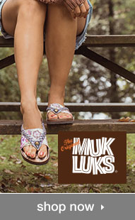 Shop Muk Luks