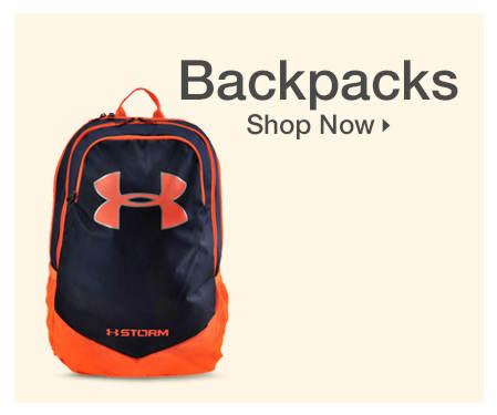 Shop Men's Backpacks